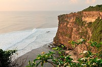 Ulu Watu, Bali