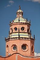 Templo del Oratorio de San Felipe Neri.