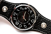 Fashion wristwatch