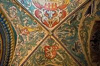 City emblem of Prague