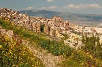 Dove-Cote Valley, Cappadocia