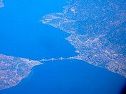 Greece, Rio_Antirrio bridge