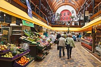 the english market, county cork republic of ireland