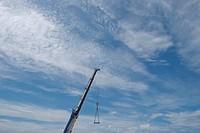 Mobile Crane Jib