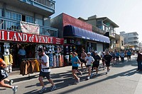 California, Los Angeles, Venice Beach
