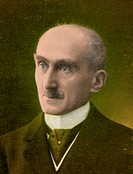 Henri_Louis Bergson 1859_1941 was a major French philosopher, influential especially in the first half of the 20th century. Bergson convinced many thi...