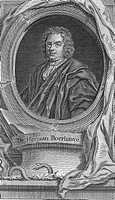 Herman Boerhaave Voorhout, December 31, 1668 _ Leiden, September 23, 1738. Dutch botanist, humanist and physician of European fame. Commonly regarded ...