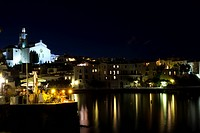 Cadaques, a small coastal town, is the small town of the Catalan painter Salvador Dali. The Church of Cadaqués is a symbol in the village. The village...