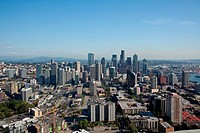 Seattle Center is a fairground, park and arts and entertainment center in Seattle, Washington.