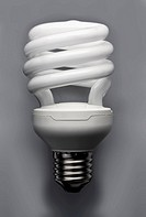 An energy efficient lightbulb