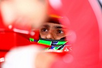 Felipe Massa, Friday Practice, Formula One, German Grand Prix, Nurburgring, Germany