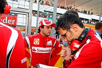 Race, Felipe Massa BRA, Scuderia Ferrari, F_150 Italia, F1, Japanese Grand Prix, Suzuka, Japan