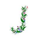 Cover letter flower