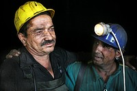 There are several undergound coal mines In Bulgaria still operational Coals are being used to generate electricty in the powerstations nearby the mine...