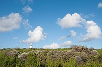 Cape Naturaliste lighthouse, 13 kms from Dunsborough