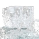 Blocks of Ice