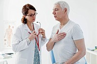 CONSULTATION IN CARDIOLOGY