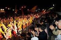 YOSAKOI Soran Festival
