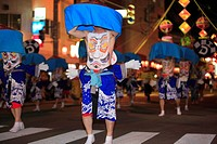 Hokkaido Belly_button Festival