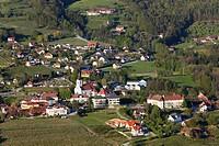 Stubenberg am See, Styria, Austria, Europe