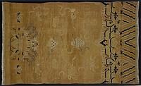 Rugs and Carpets: China - 19th century - Ningsia carpet