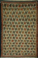 Rugs and Carpets: Caucasus region - Shirwan carpet