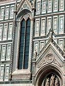 Basilica of Santa Maria del Fiore _ Florence