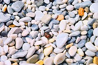 Kieselstrand Toskana _ pebble beach Tuscany 04
