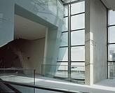 FESTSPIELHAUS ST POLTEN, ST POLTEN, AUSTRIA, Architect KLAUS KADA, 2007