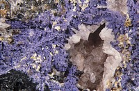 Minerals - Phosphates - Strenge.