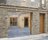 SYDNEY HOUSE HOTEL, LONDON, UNITED KINGDOM, Architect CONSARC CONSULTING ARCHITECTS