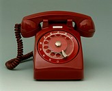 Italy, 20th century - Face Standard New Style telephone, early 60's.  Private Collection