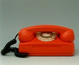 Italy, 20th century - Starlite GTE telephone, 1960's.  Private Collection