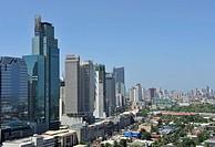 Philippines, Luzon island, Manila City ...