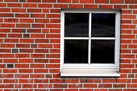 Fenster viereckig
