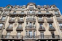 Pariser Bürgerhaus