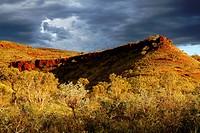 Australian outback, Pilbara, Western Australia, Australia