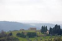 Landgut in der Toskana bei Artmino