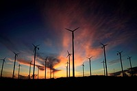sunrise wind turbine
