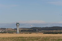 AIR TRAFFIC CONTROL TOWER, EDINBURGH AIRPORT, EDINBURGH, UNITED KINGDOM, Architect REID ARCHITECTURE