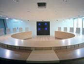 CAIXA GALICIA FOUNDATION ART GALLERY, LA CORUNA, SPAIN, Architect GRIMSHAW