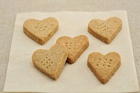 Heart_shaped,Cookie