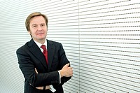 Gert Wendroth, CEO of H+R Wasag AG, a specialty chemicals company that develops and produces chemical-pharmaceutical specialty products based on crude...