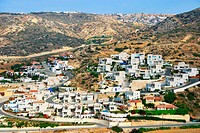 Pissouri village in Cyprus.
