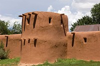 El Rancho De Las Golondrinas Is A Living History Museum Of 18Th Century Spanish Colonial New Mexico. South Of Santa Fe This Was The Last Stopping Plac...