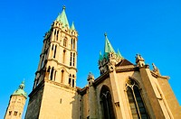 Naumburg Dom _ Naumburg cathedral 01