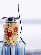 Pasta salad / picnic