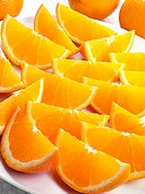Orange Segments _ Non Exclusive