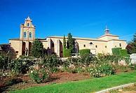 La Encarnacion monastery  Avila, Castilla Leon, Spain