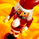 Santa Claus Nutcracker
